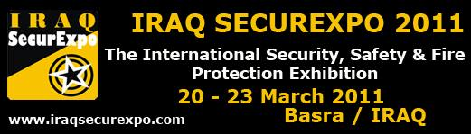 iraq securexpo