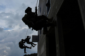 Bild: Matan Portnoy, Tal Lisos & Amit Shechter, IDF Spokesperson Unit. Bildlizenz